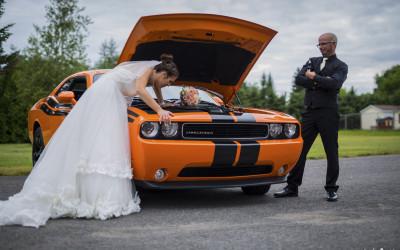 Photographe de mariage Jonathan Beaupied Joliette